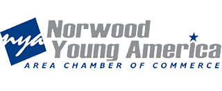 Norwood Young America Area Chamber of Commerce Logo